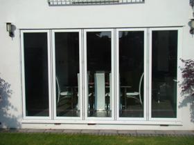 Multi Fold Doors