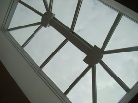 Lantern Roofs