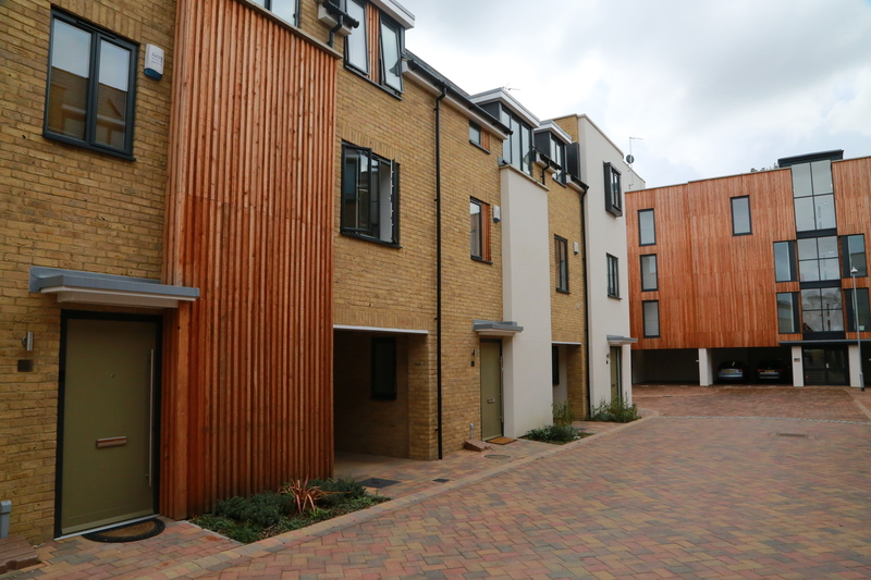 Trade Glazing Installers, Housing Projects, Solar Reflective