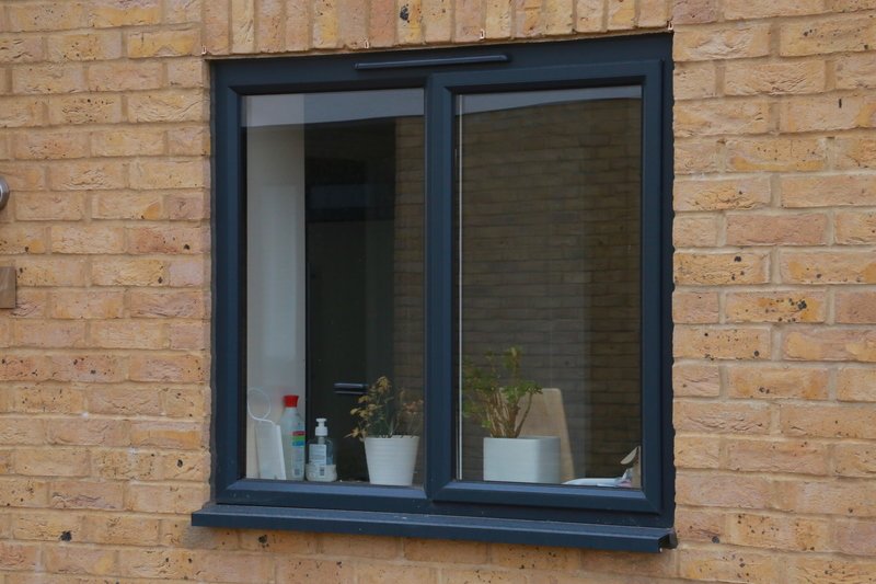 Trade Glazing Installers Housing Projects Solar