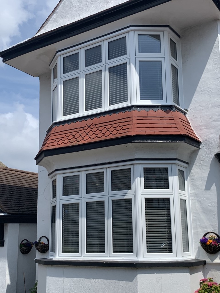 Flush Sash Window Installation in Leigh on Sea