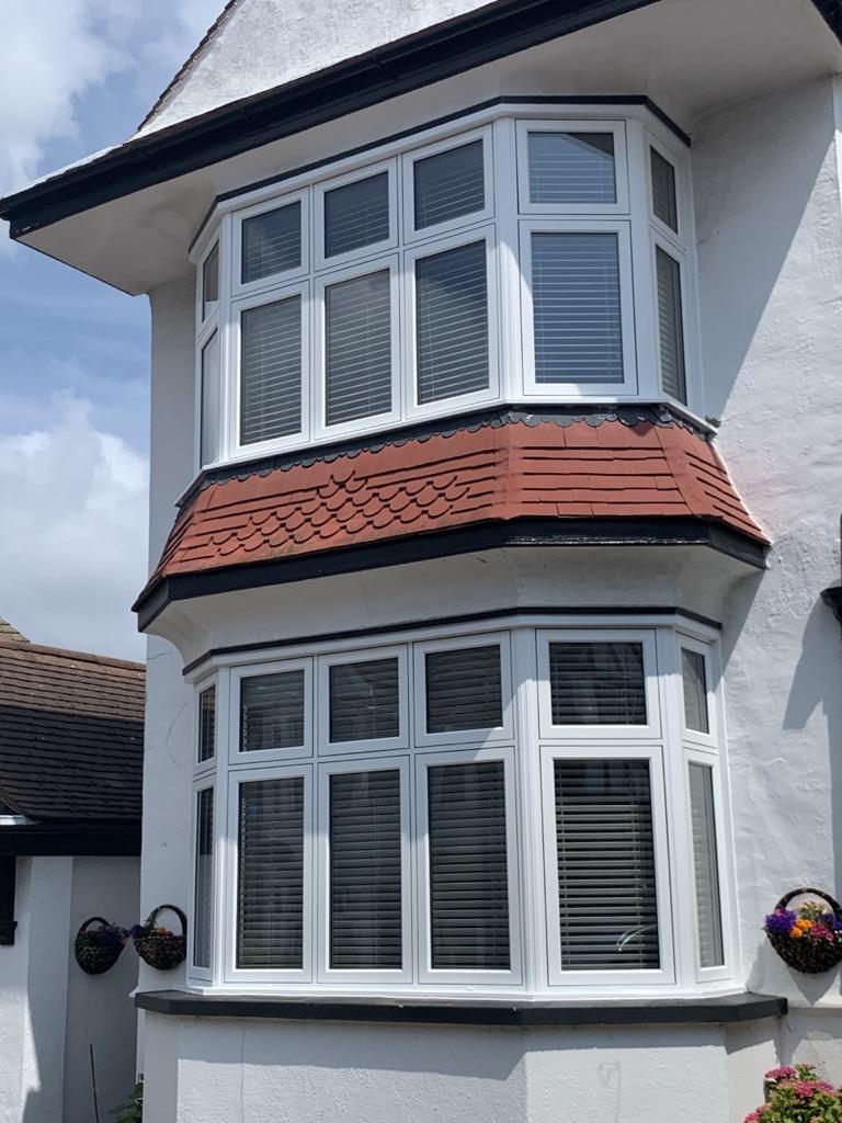 Flush Sash Window Installation in Leigh on Sea